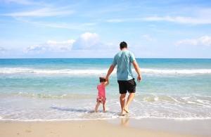 Singlereisen mit Kindern