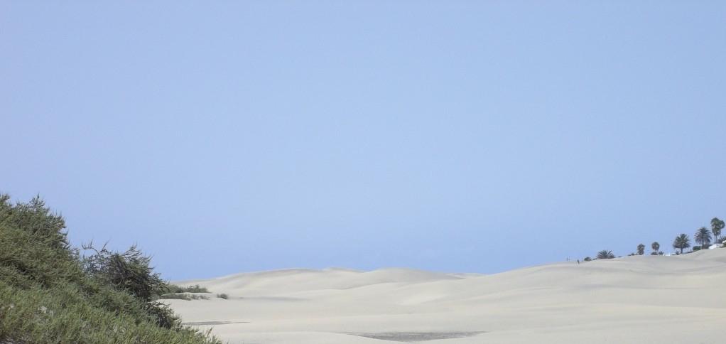Singlereisen Regionen Gran Canaria