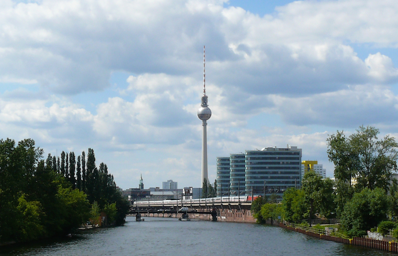Städtereisen Singles Berlin