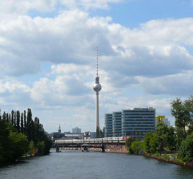 Berlin Singlereisen