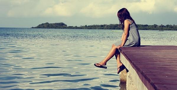 Alleine verreisen für Frauen