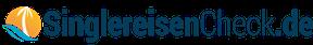 Logo singlereisencheck.de