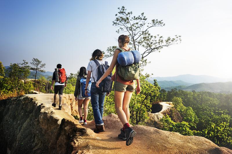Gruppenreise Tipps Alleinreisende
