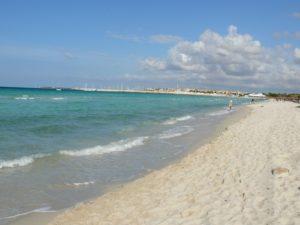 Urlaub für alleinreisende Frauen auf Mallorca
